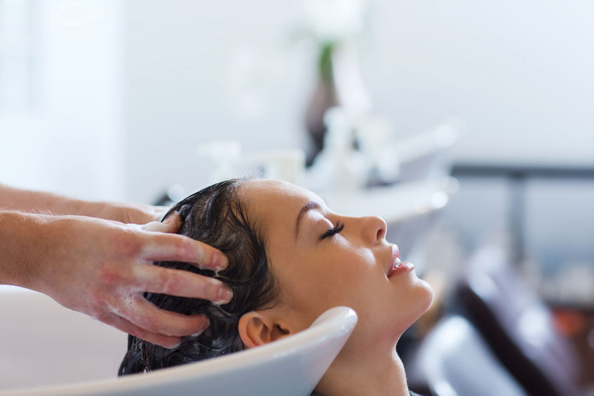 Dallas, Fort Worth, Houston, San Antonio, TX.  Beauty Salon / Barber Shop Insurance